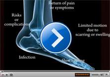 Foot Conditions Videos
