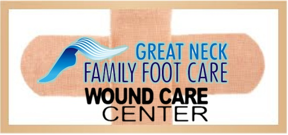 Wound Care On Long Island