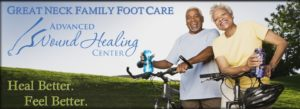 Wound Care Banner
