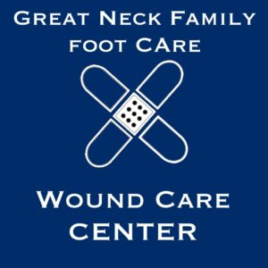 Wound Center Logo