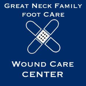 Wound Center Logo