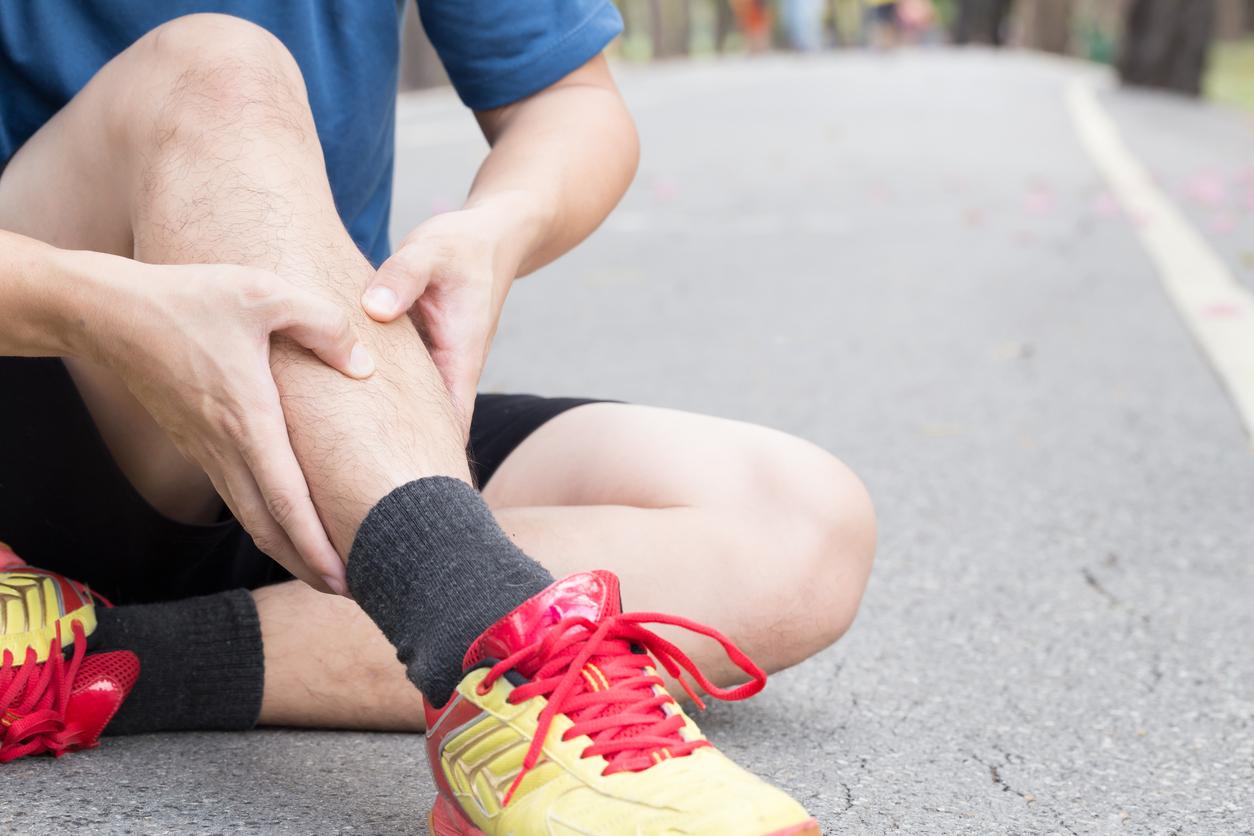 how to avoid shin splints with flat feet