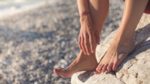 podiatrist in Douglaston